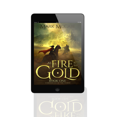 As Fire is to Gold ebook